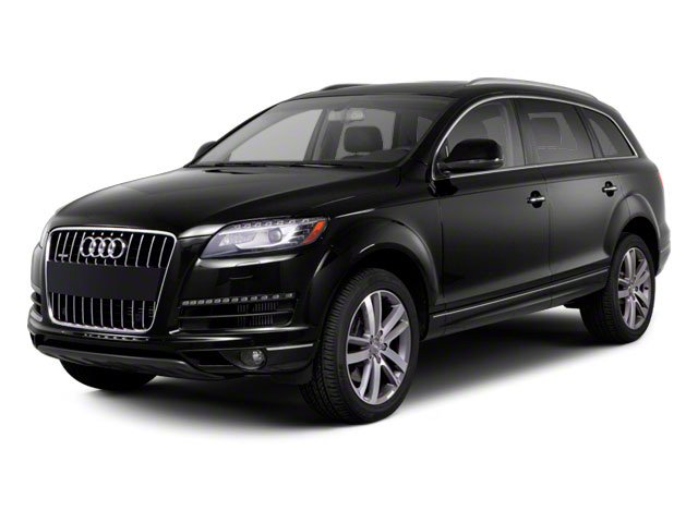 Audi Q7 2010 $17995.00 incacar.com