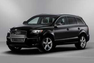 Audi Q7 2013 $17990.00 incacar.com