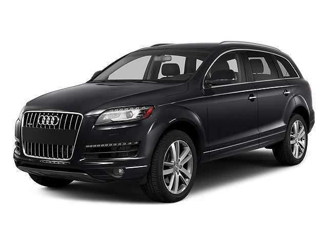 Audi Q7 2015 $30000.00 incacar.com
