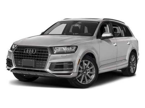 Audi Q7 2018 $999.00 incacar.com