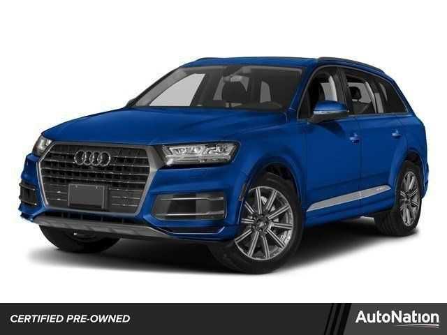 Audi Q7 2018 $447777.00 incacar.com