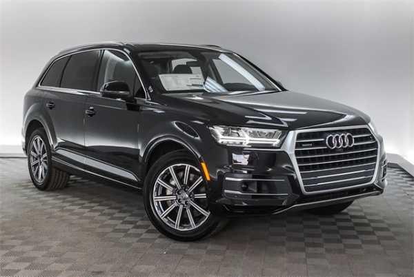Audi Q7 2019 $69315.00 incacar.com