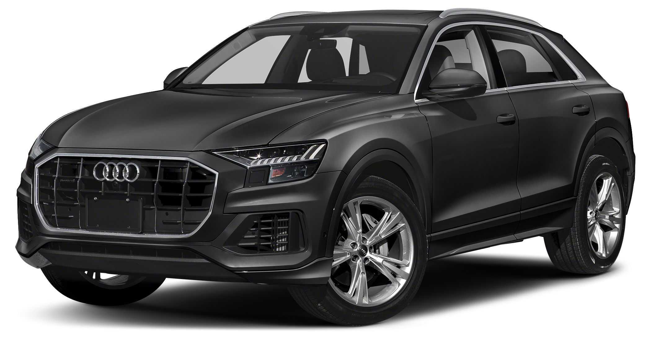 Audi Q8 2019 $71650.00 incacar.com
