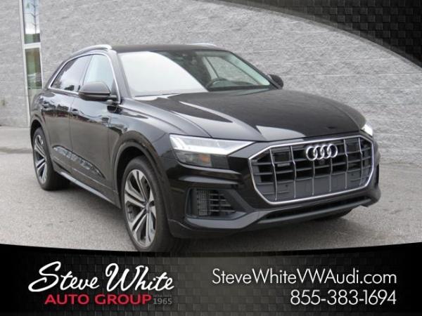 Audi Q8 2019 $79995.00 incacar.com