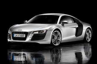 Audi R8 2008 $75500.00 incacar.com