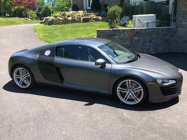 Audi R8 2008 $84900.00 incacar.com