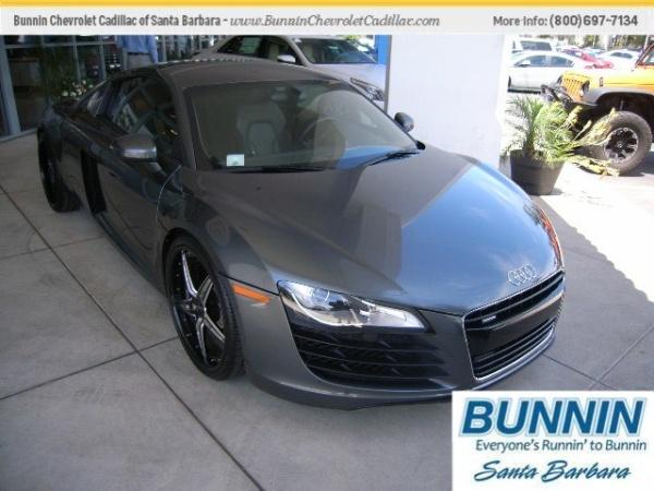 Audi R8 2009 $84805.00 incacar.com