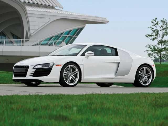 Audi R8 2009 $72721.00 incacar.com