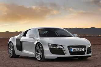 Audi R8 2009 $66991.00 incacar.com