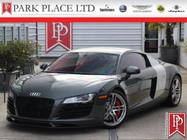 Audi R8 2009 $69950.00 incacar.com