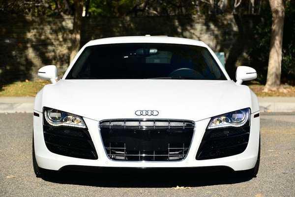 Audi R8 2010 $105999.00 incacar.com