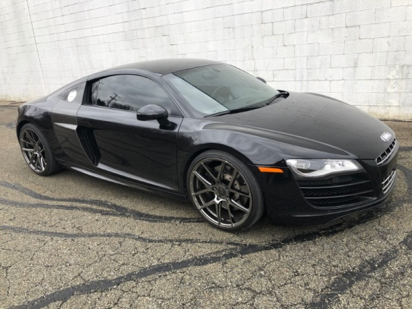 Audi R8 2010 $91546.00 incacar.com
