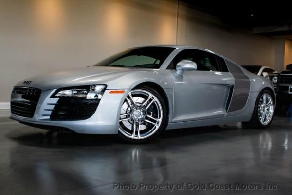 Audi R8 2010 $79900.00 incacar.com