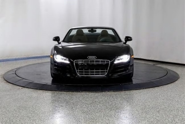 Audi R8 2011 $87999.00 incacar.com