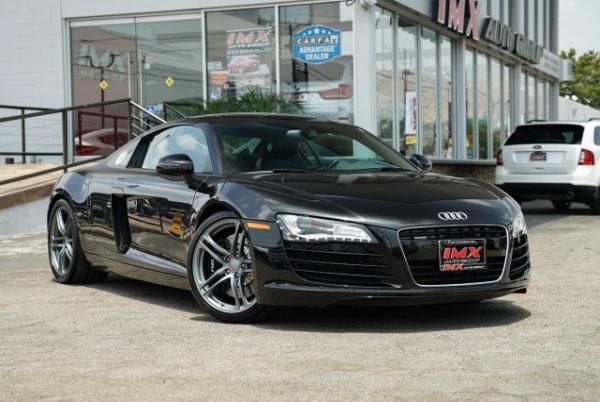 Audi R8 2011 $81995.00 incacar.com