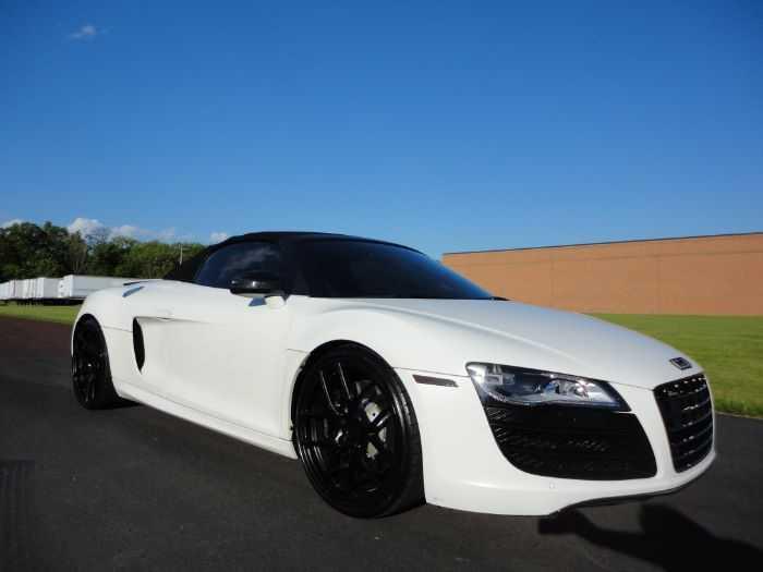Audi R8 2011 $99977.00 incacar.com