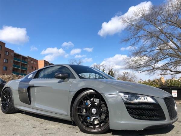 Audi R8 2011 $78995.00 incacar.com