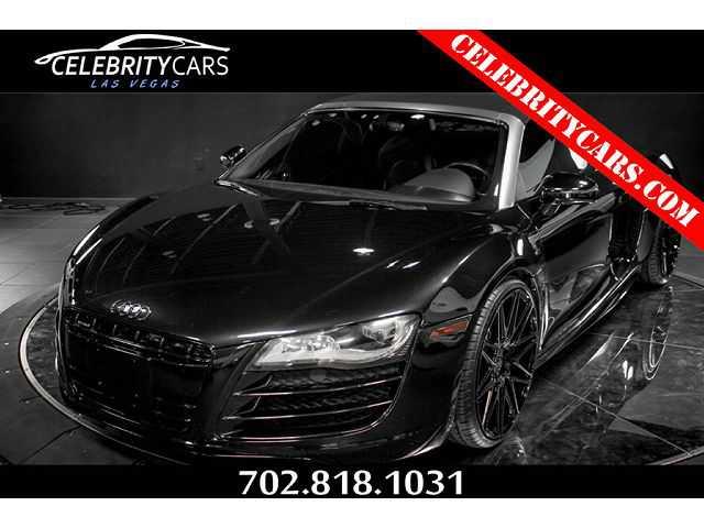 Audi R8 2011 $79999.00 incacar.com