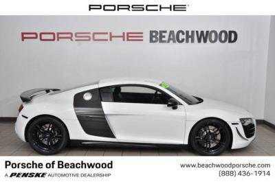 Audi R8 2012 $99991.00 incacar.com