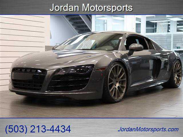 Audi R8 2012 $115997.00 incacar.com