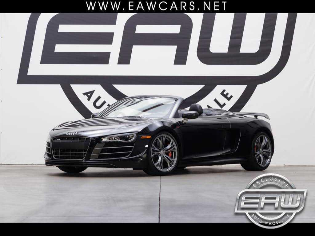 Audi R8 2012 $119995.00 incacar.com