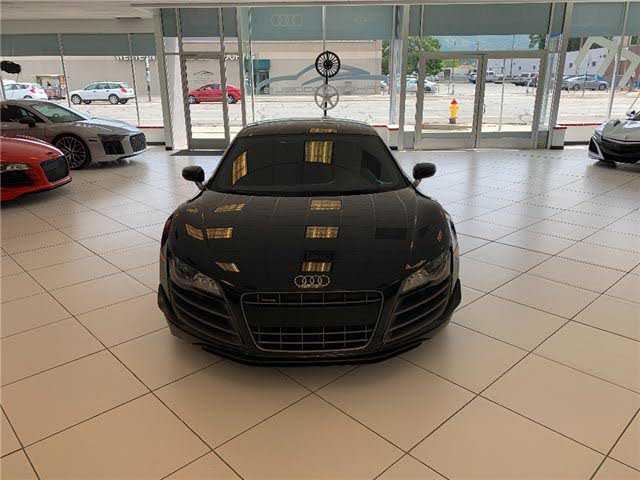Audi R8 2012 $111500.00 incacar.com