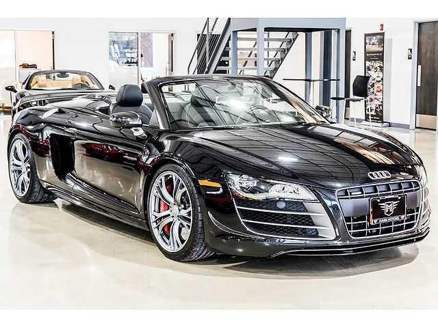 Audi R8 2012 $124888.00 incacar.com