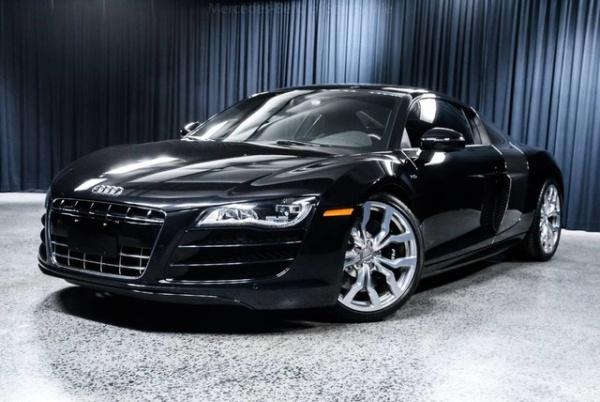 Audi R8 2012 $91994.00 incacar.com