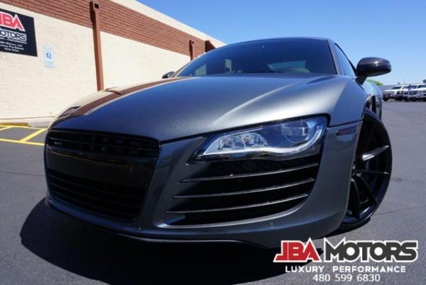 Audi R8 2012 $78950.00 incacar.com
