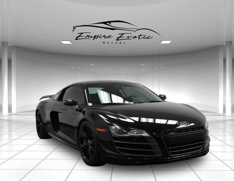 Audi R8 2012 $228777.00 incacar.com