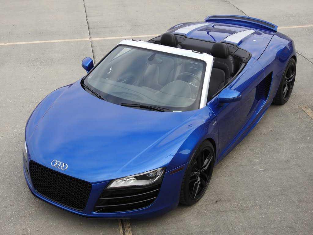 Audi R8 2012 $114900.00 incacar.com
