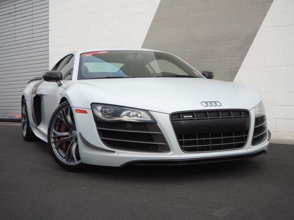 Audi R8 2012 $98988.00 incacar.com