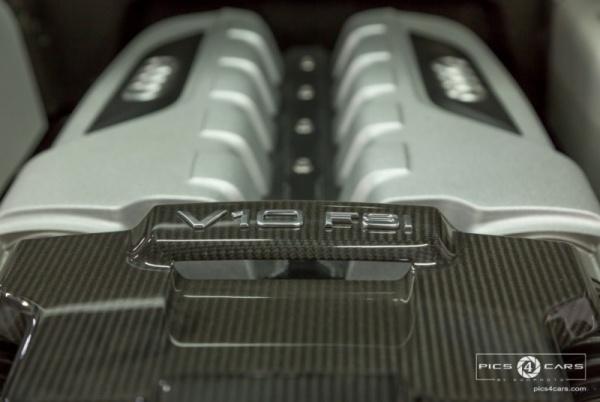 Audi R8 2014 $104999.00 incacar.com