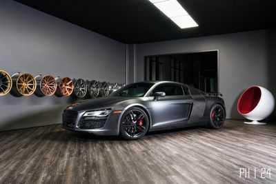 Audi R8 2015 $97990.00 incacar.com