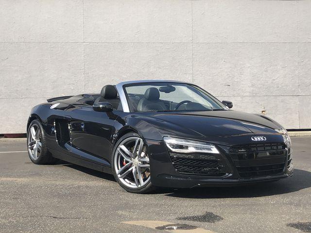 Audi R8 2015 $97775.00 incacar.com