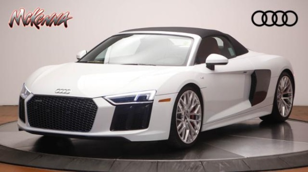 Audi R8 2017 $189888.00 incacar.com