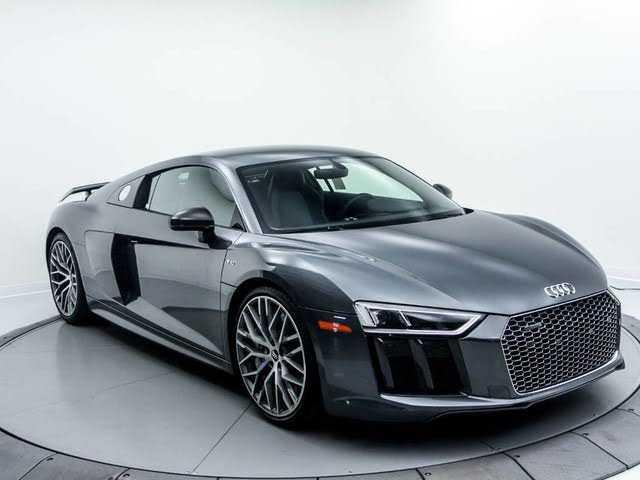 Audi R8 2017 $174991.00 incacar.com