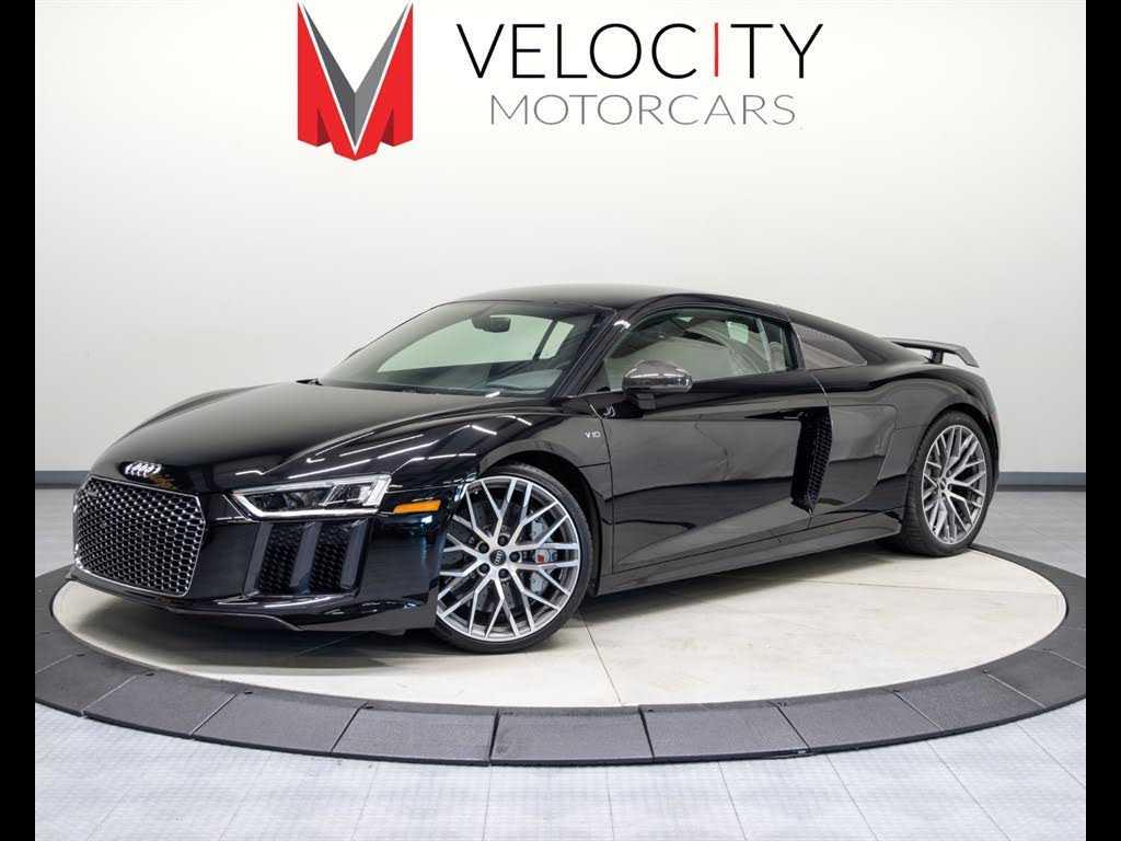 Audi R8 2017 $169995.00 incacar.com
