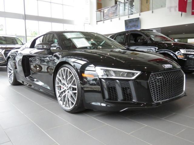Audi R8 2017 $164985.00 incacar.com
