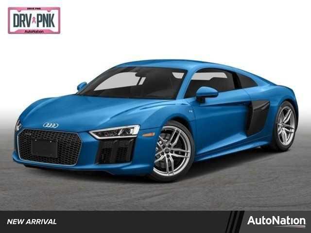 Audi R8 2017 $149288.00 incacar.com