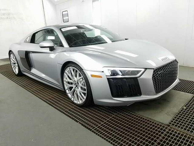 Audi R8 2017 $130000.00 incacar.com