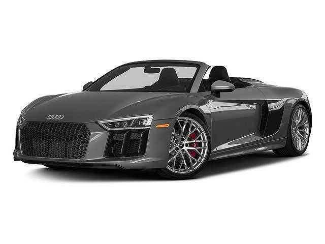 Audi R8 2017 $164991.00 incacar.com