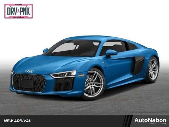 Audi R8 2017 $128989.00 incacar.com