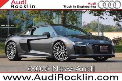Audi R8 2018 $207445.00 incacar.com