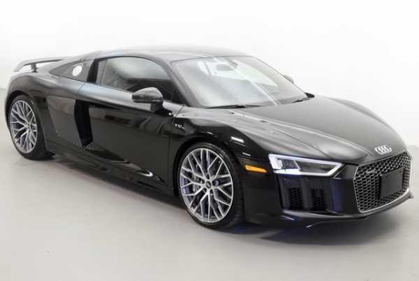 Audi R8 2018 $208490.00 incacar.com