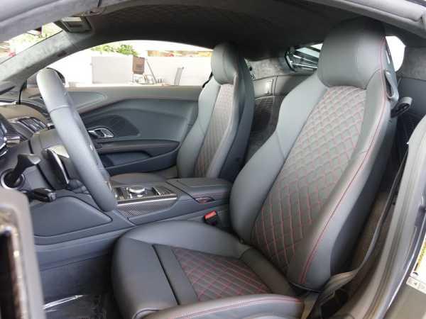 Audi R8 2018 $207995.00 incacar.com