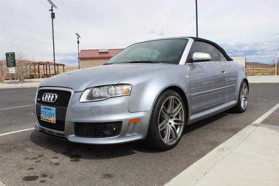 Audi RS4 2008 $35000.00 incacar.com