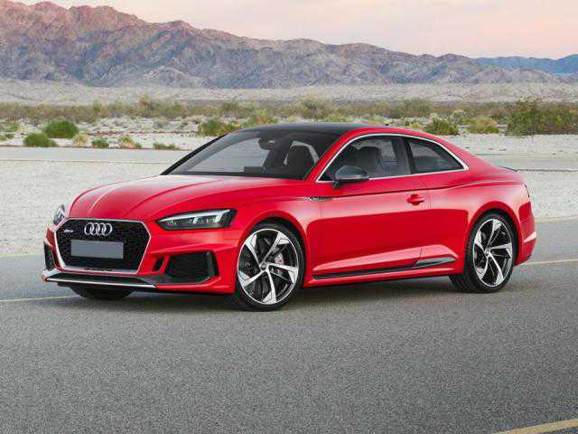 Audi RS5 2018 $88490.00 incacar.com