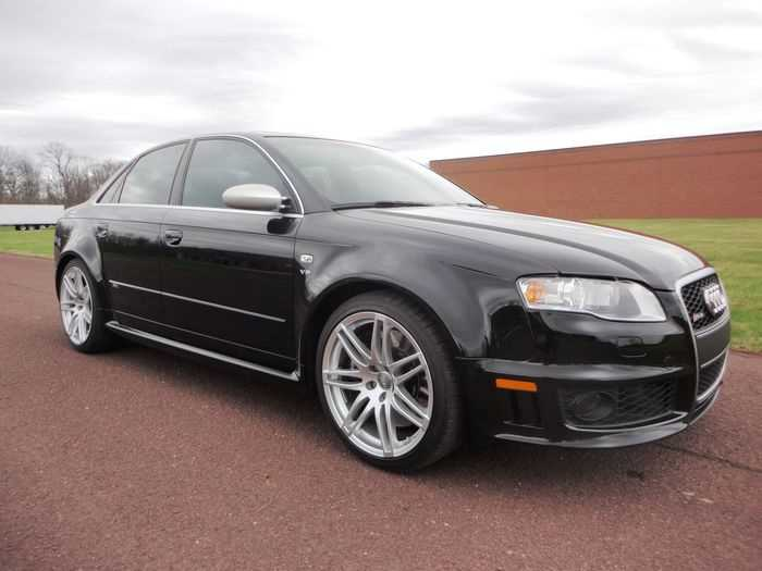 Audi RS4 2008 $56977.00 incacar.com