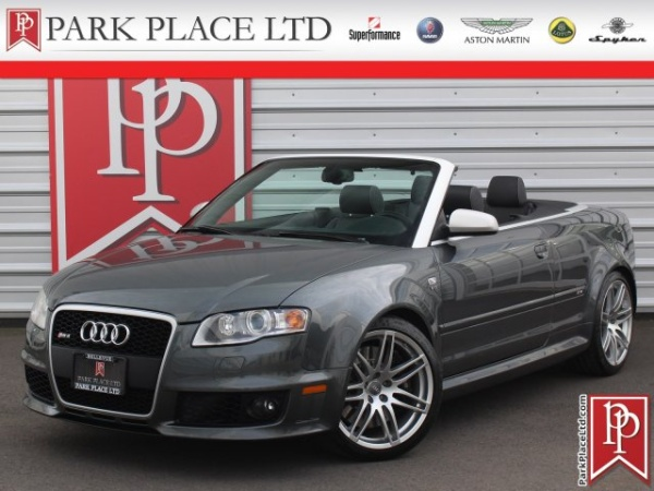 Audi RS4 2008 $39950.00 incacar.com